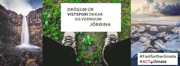 fasta fyrir umhverfið_bordi