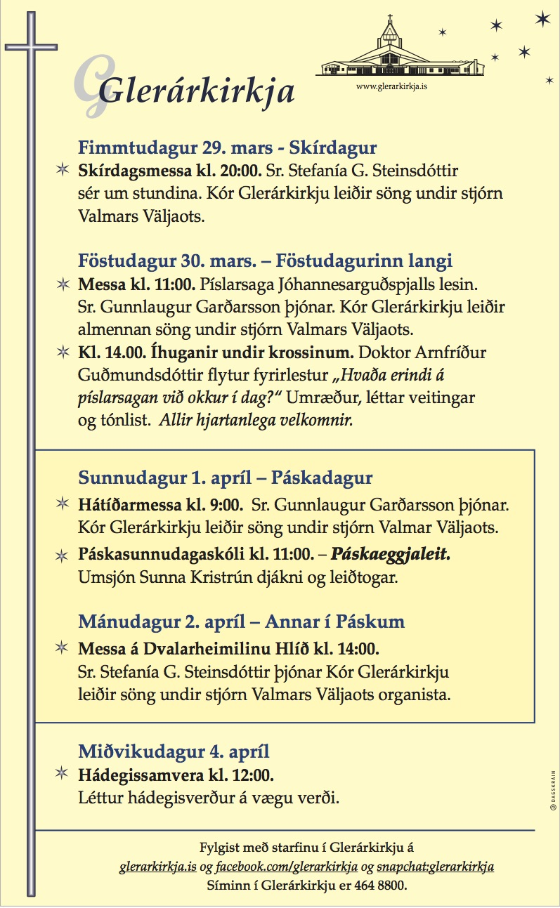 glerarkirkja_180328