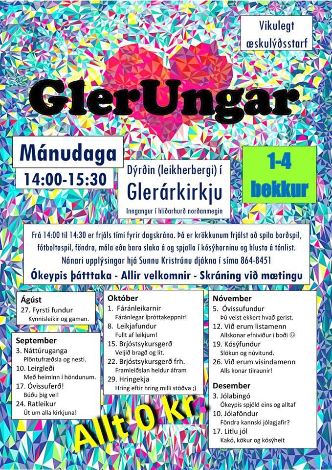 glerungar2018