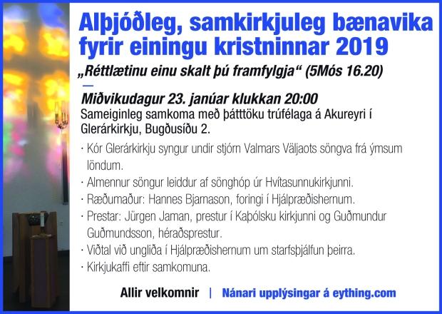 glerarkirkja 04-19-01