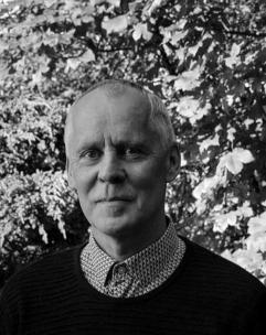 Helgi Garðarsson geðlæknir
